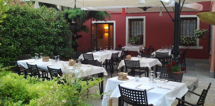 Trattoria Croce d'Oro - Via Valentini 55, VolargneTel:+39 0457732355