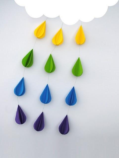 hacedor de lluvia // rain maker
