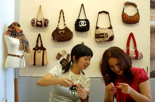 Working Together to Crackdown on Counterfeits