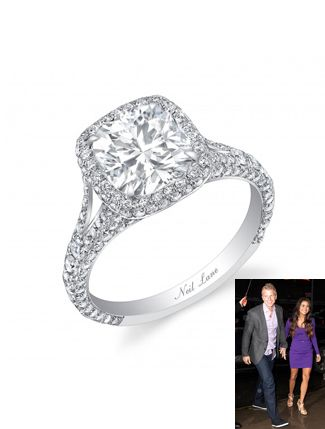 The Gorgeous Rings from ABC's The Bachelor and The Bachelorette