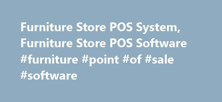 Furniture Store POS System, Furniture Store POS Software #furniture #point #of #sale #software http://rwanda.remmont.com/furniture-store-pos-system-furniture-store-pos-software-furniture-point-of-sale-software/  # Furniture Store POS John Pavlakos Director at Response Digital Media, FL, USA I set up Hike In five retail locations for my client Mattress Barn. After spending a year struggling with a well known but overly complicated POS we luckily found Hike. Hike is intuitive, simple to set…