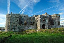Carew Castle Tenby South Wales: Carew Castles, Irish Historical, Ancestral Haunted, Favorite Places, Historical Buildings, Book Ideas, Fabulous Places, Castles Tenby, Quaint Village