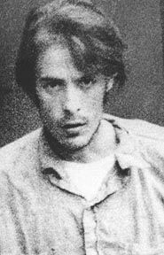 "Richard Trenton Chase - American schizophrenic serial killer who killed six people in the span of a month in Sacramento, California. He was nicknamed ""The Vampire of Sacramento"" because he drank his victims' blood and cannibalized their remains."