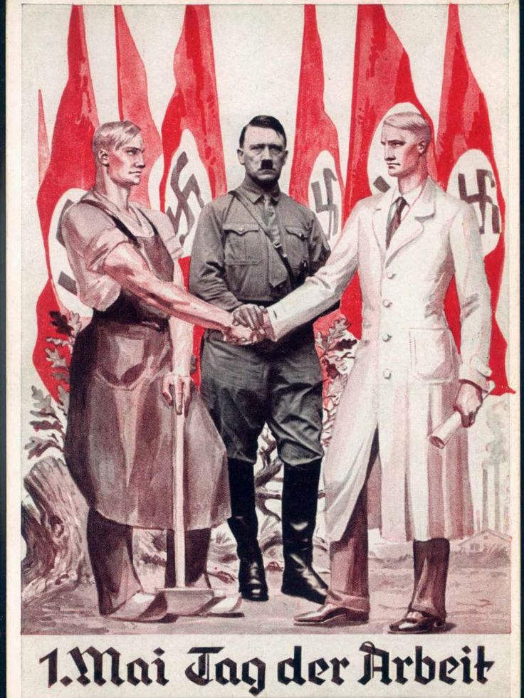 the effectiveness of nazi propaganda Propaganda was one of the most important tools the nazis used to shape the beliefs and attitudes of the german public through posters, film, radio, museum exhibits, and other media, they bombarded the german public with messages designed to build support for and gain acceptance of their vision for the future of germany.