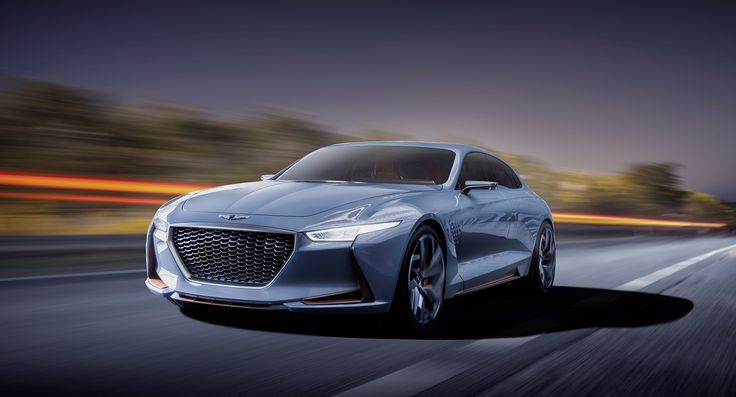 There are two kinds of the 2016 Hyundai Genesis Review types proposed.