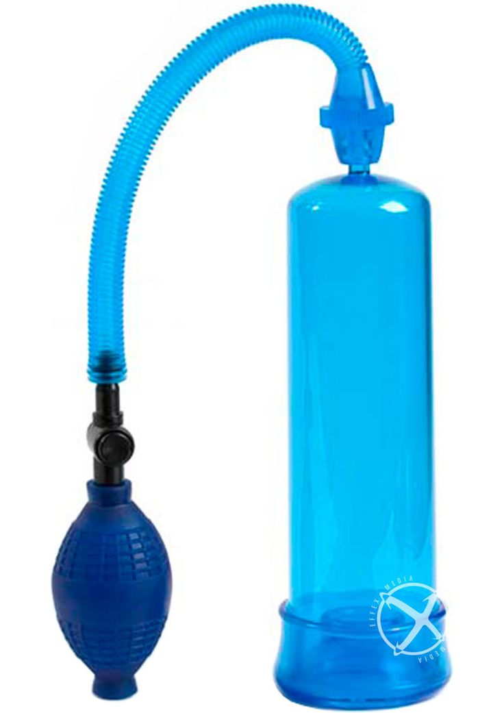 Buy So Pumped Penis Pump Blue online cheap. SALE! $20.49