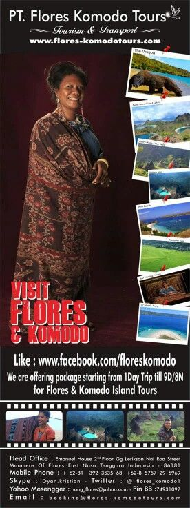 Your traveling partner in Indonesia