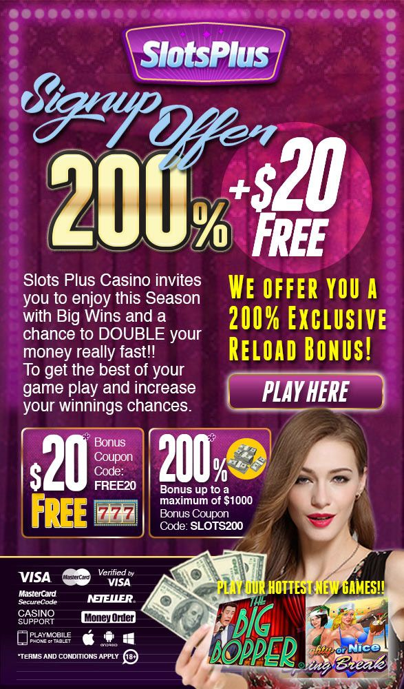 Free Bonus + Up To $5000 * Register a New Account at casino using our link. Get $25 at signup with Coupon Code: FREE25 plus an up to $5000 Bonus!  #casino #slot #bonus #Free #gambling #play #games