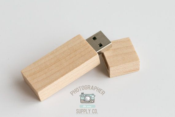 We take timely shipment of all orders very seriously. If you have a custom product and do not submit or contact us regarding your artwork within 2 weeks of your order date we will refund the cost of the engraving and ship your products non-engraved to you.  These handmade wood USB drive are carefully constructed with a magnet enclosure, ensuring the connectors will stay safe during travel. Pairs fantastically with our Wood/Wooden USB Box Holder!  This listing if for the product in the ti...