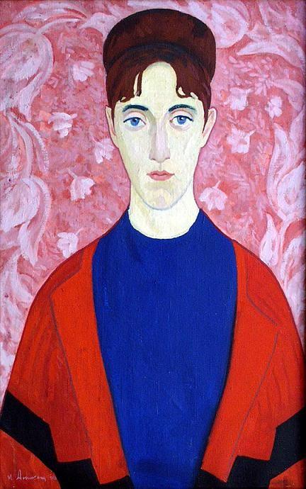 Blog of an Art Admirer: Russian artists
