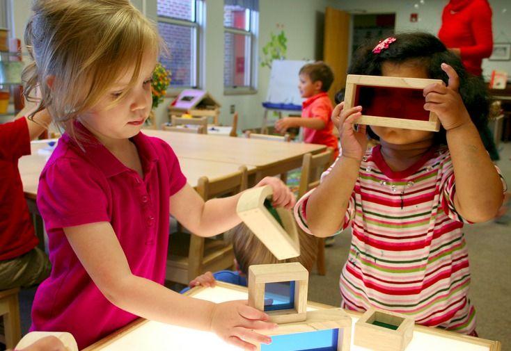 Dá para adaptar a abordagem Reggio Emilia na sua sala de aula? - Eduqa.me