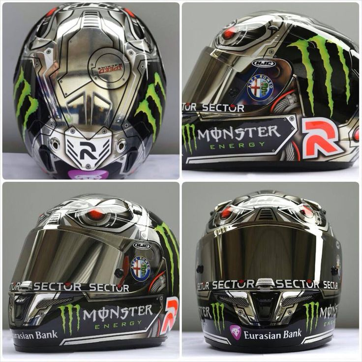 SPEED MACHINE - Jorge Lorenzo Indianapolis 2014 Special Helmet