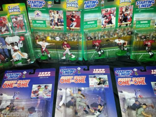 starting-line-up-kenner-1999-sports-figures-football-baseball-cards-new