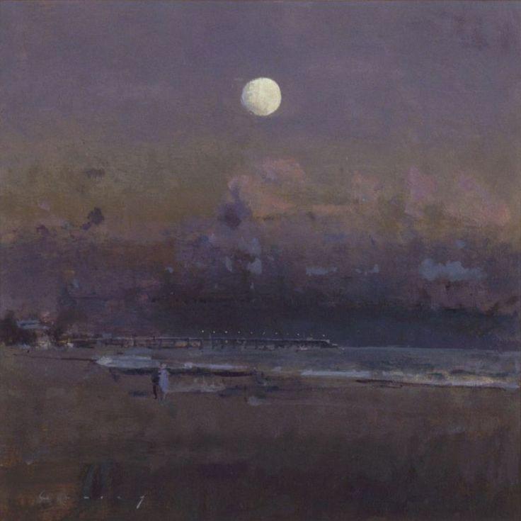Fred Cuming RA, Gallery