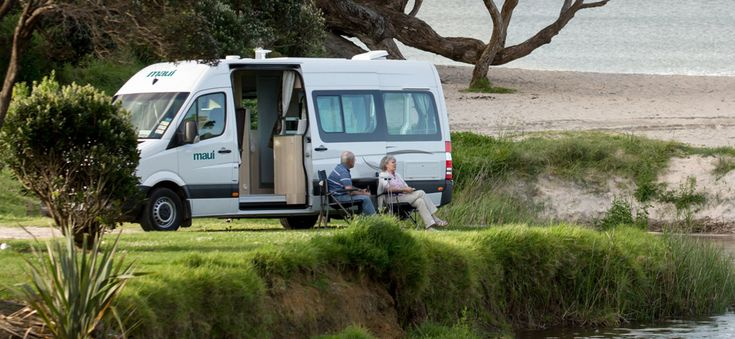 Campervan Hire NZ - Caravans, Motorhomes & Car Rentals | Maui NZ