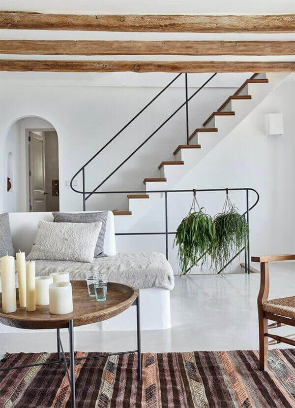 Nordic Interior Design Includes Many Features Clean Lines And Sober Colors Featuring Light Co Rustic Contemporary Nordic Interior Design Contemporary Interior