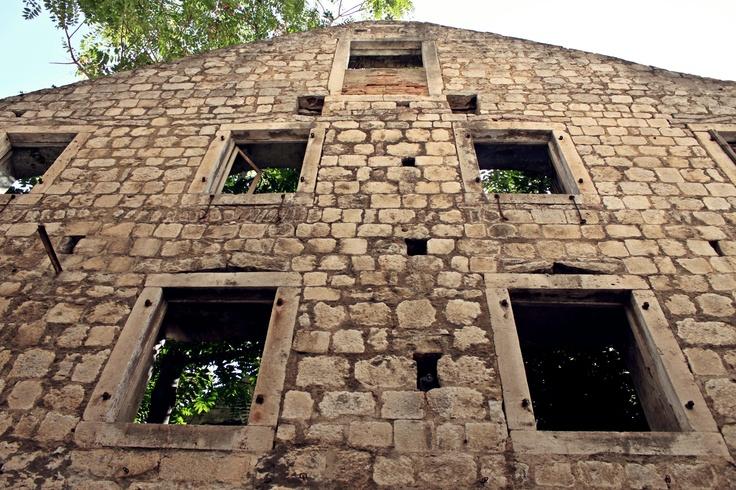 Old building in Kotor