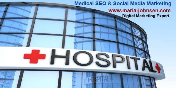 medical seo service