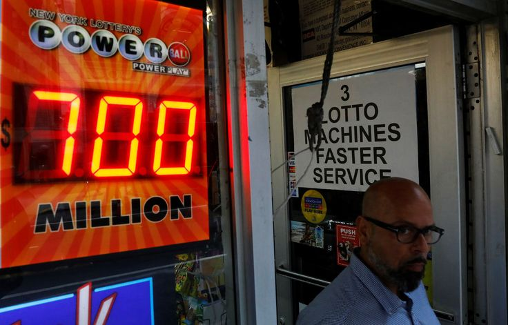 FOX NEWS: Single winning Powerball ticket sold in Massachusetts winner to get $758.7M jackpot A single winning Powerball ticket was sold in the Bay State and the winner is set to receive Wednesday's $758.7 million jackpot.