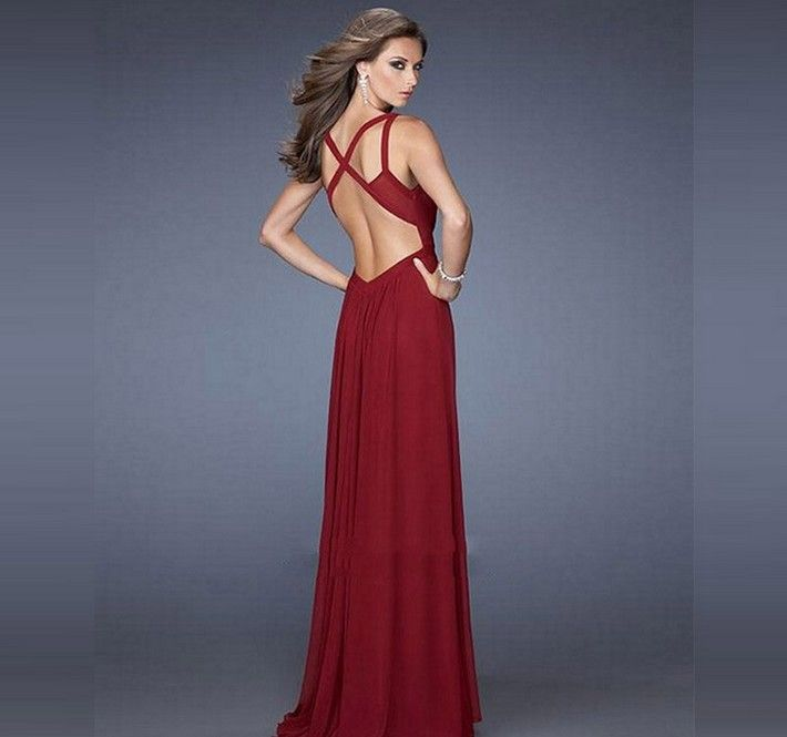 42 besten Cheap Long Bridesmaid Dresses Under $40.00 Bilder auf ...