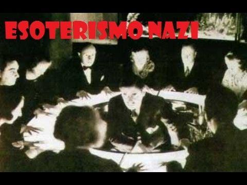 Esoterismo Nazi - (I y II) - Monográfico Zona Cero - Juan Antonio Cebriá...