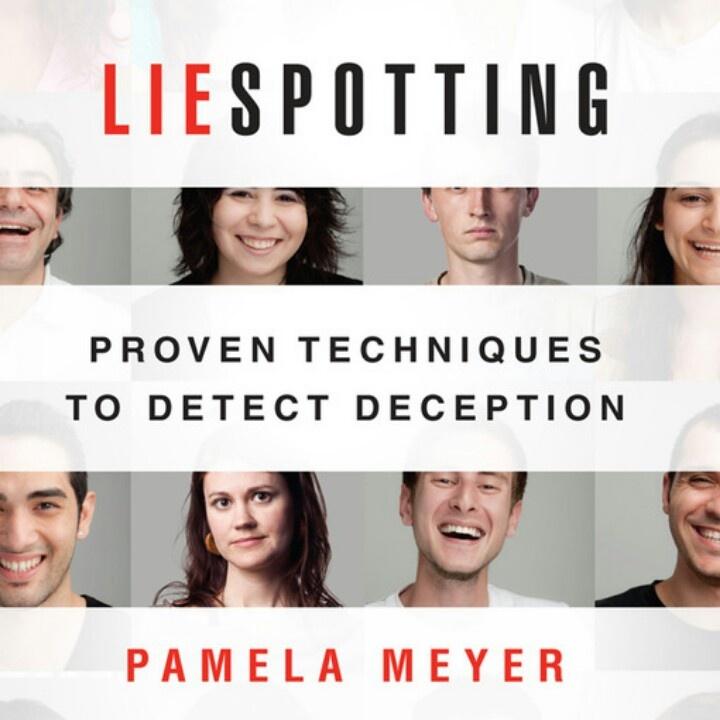 facial expressions deception