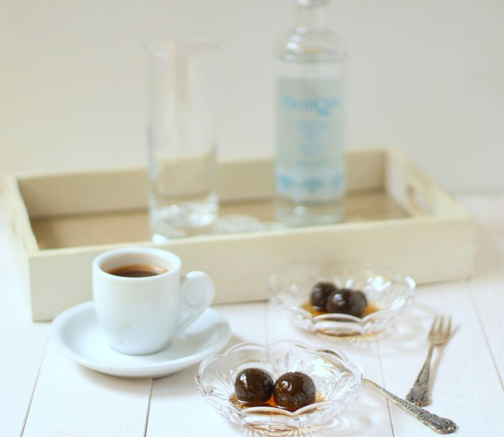 il caffè pomeridiano