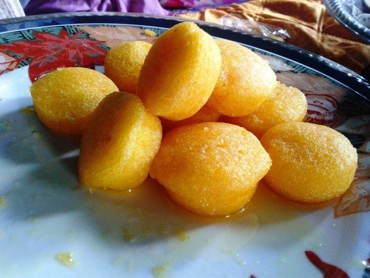 Cucuru Bayao Khas Makassar Kuliner yang Wajib Dicicipi - Kuliner Makassar