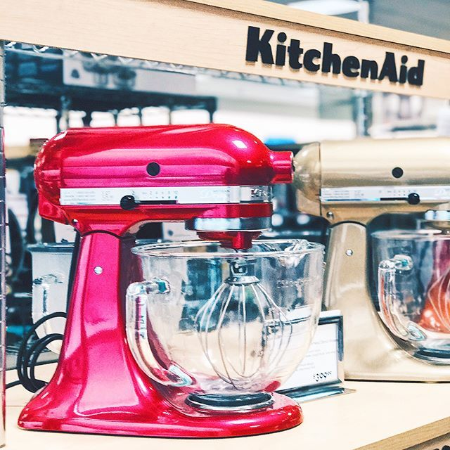 #KitchenAid stand mixer comparison + Rebate coupon #OnTheBlog·#linkinbio FlyFlyEnjoyLife.com