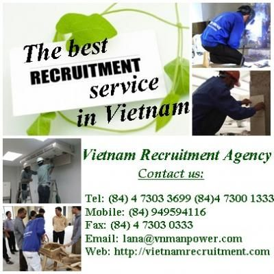 Supplying all types of Vietnam Workers to Overseas Recruitment - Dubai, United Arab Emirates - Chalali Free Classifieds - Best Freeclassifieds To Advertise Free Online in India, US, UK, Australia, Canada