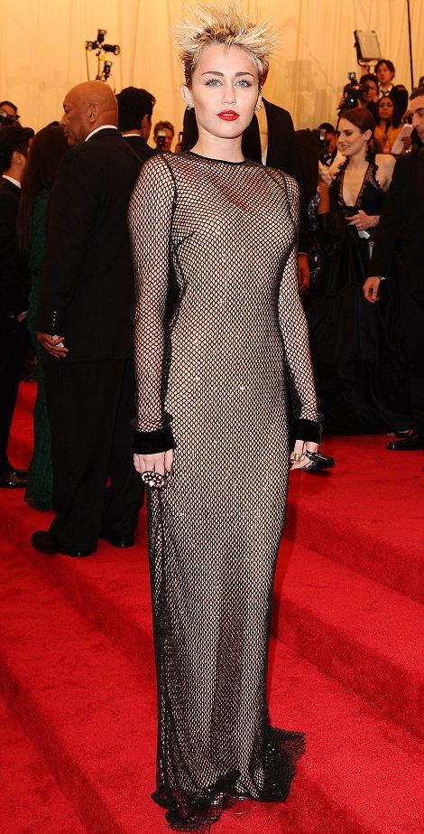 Remarkable, miley cyrus red carpet see through not absolutely