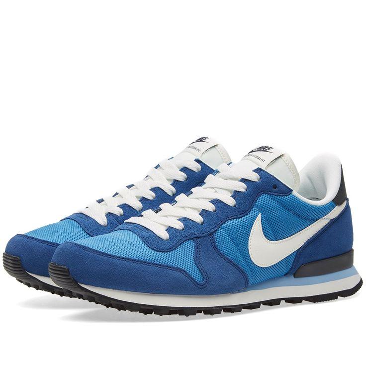 Nike Internationalist (Star Blue \u0026 Sail)