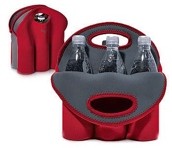 Built NYC's Neoprene Six-Pack Tote: Abs Http Www Quality Abs Com, Six Pack Tote, Number, Kitchen Products