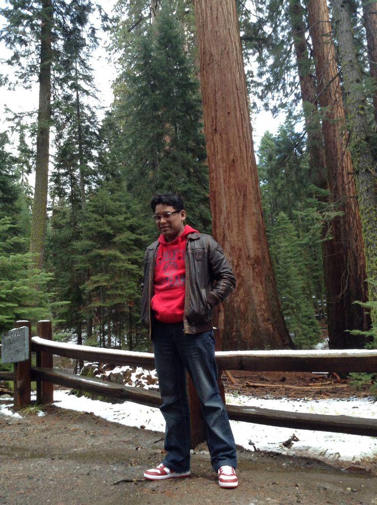 Yosemite :)