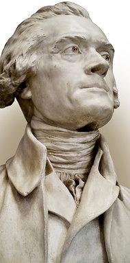 'Thomas Jefferson - The Art of Power,' by Jon Meacham - NYTimes.com