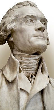 'Thomas Jefferson - The Art of Power,' by Jon Meacham - NYTimes.com