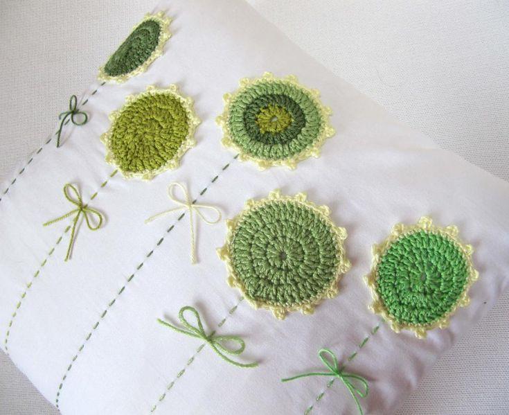 Úžitkový textil - alchýmia Alchemilla vulgaris... - 4124420_