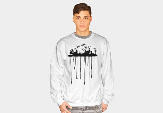 Develop-MENTAL Impact Sweatshirt - Design By Humans