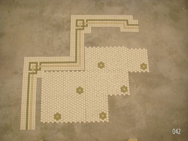 Bathroom Floor Tile Thickness : Images about bathroom walls misc on