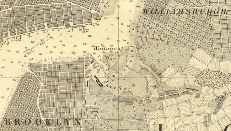 Brooklyn Historical Society Blog » Brooklyn Navy Yard