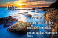 Tarjetas con versículo con nombre de varón: Letra A | Tarjetas de saludo gratis