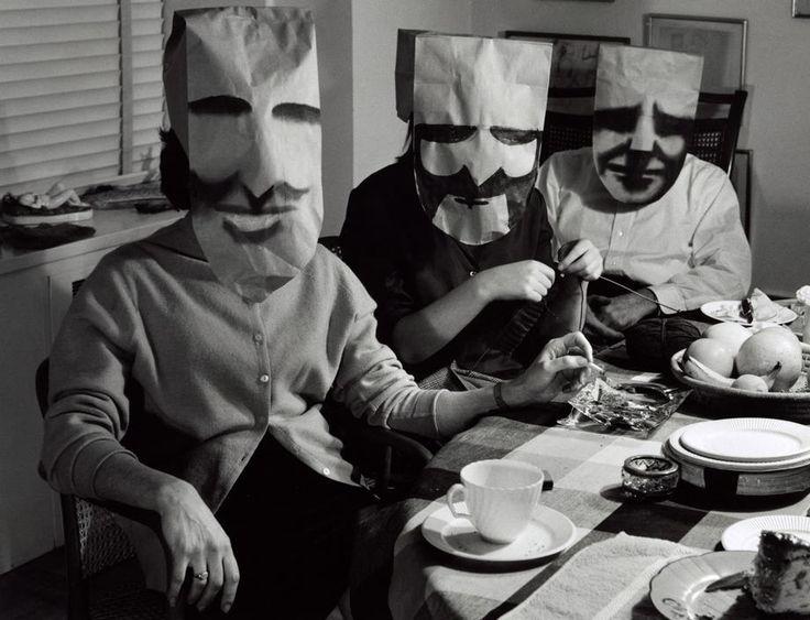 saul steinberg masks - Google Search