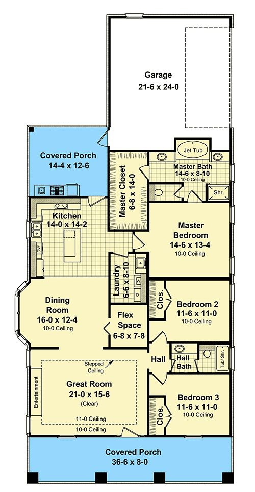 25 best craftsman home plans ideas on pinterest for Usda house plans