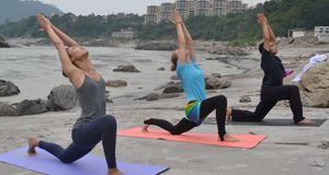 Apoorva  Yoga Academy is a certified 200 hour yoga teacher training institute in rishikesh, India.