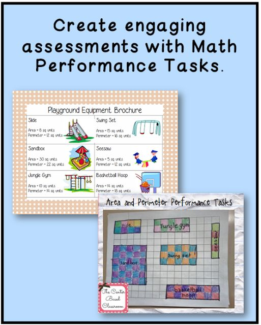 Create Engaging Assessments with Math Performance Tasks | Minds in Bloom