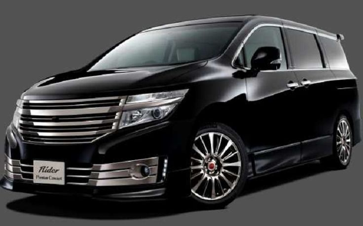 2019 Nissan Quest Review, Changes and Price