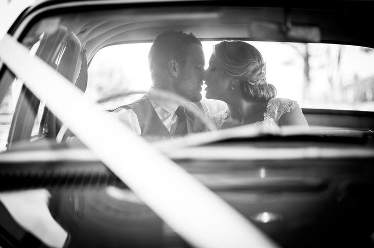 Emma and Adam: Wedding at the Cathcart family Farm