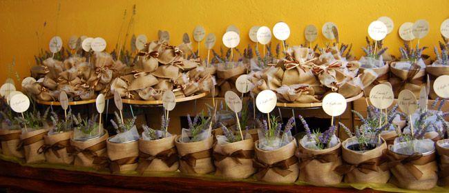 Idee per le bomboniere | Matrimonio