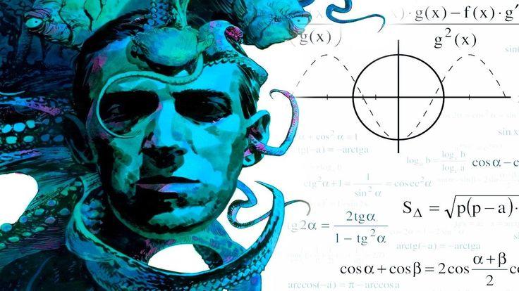 ¿Escondió H.P. Lovecraft en sus relatos SECRETOS sobre Física Avanzada? ...