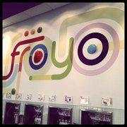 Yogurty's Froyo - Hamilton, ON, Canada